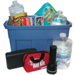 Natural Disaster Preparedness Kit image