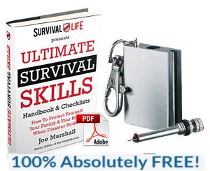 Click Here for Free Limited Offer Quality EverStryke Match & Survival Guide
