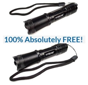 Click Here for Free Limited Offer Hybeam Torch