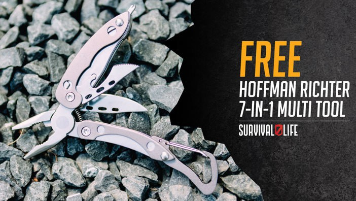 Click Here for Free Limited Offer Quality MultiTool