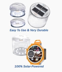 Click Here for Limited Stock Collapsible Emergency Solar Lantern