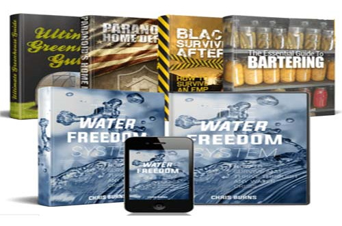 Wasser Freedom System Review